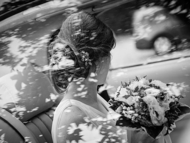 Il matrimonio di Andrea e Silvia a Volpago del Montello, Treviso 54