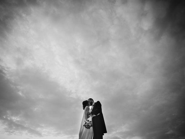 Il matrimonio di Andrea e Silvia a Volpago del Montello, Treviso 61