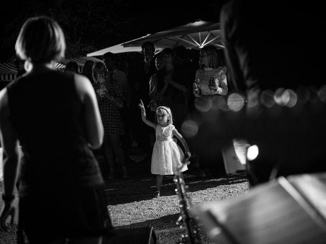 Il matrimonio di Andrea e Silvia a Volpago del Montello, Treviso 63