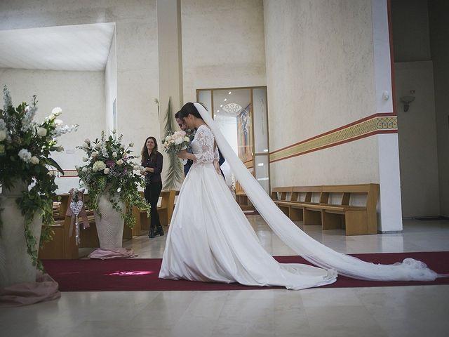 Il matrimonio di Filippo e Rebecca a Assisi, Perugia 12