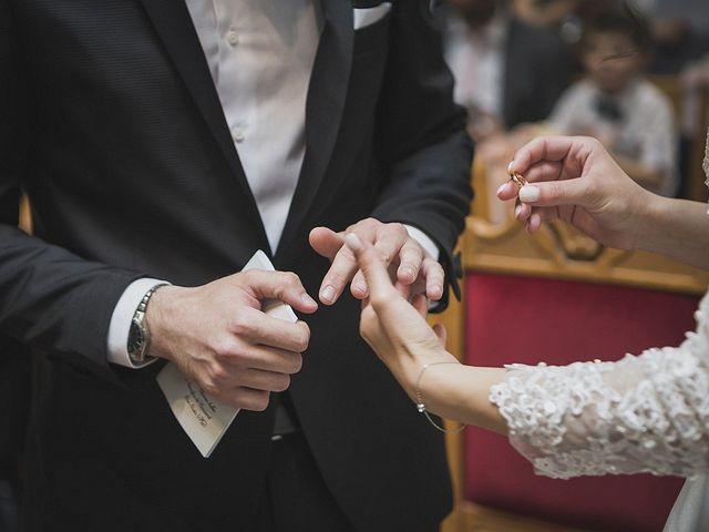 Il matrimonio di Filippo e Rebecca a Assisi, Perugia 13