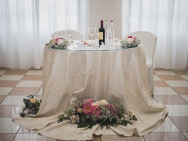 Il matrimonio di Filippo e Rebecca a Assisi, Perugia 33