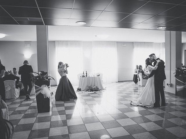 Il matrimonio di Filippo e Rebecca a Assisi, Perugia 38