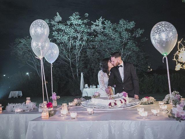 Il matrimonio di Filippo e Rebecca a Assisi, Perugia 50