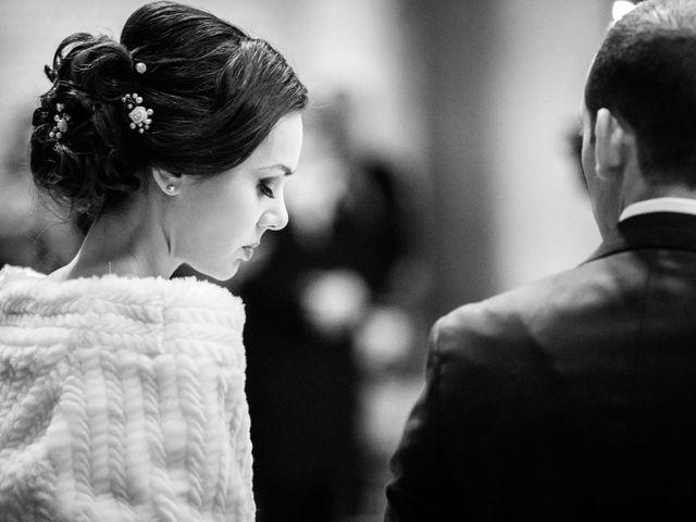 Il matrimonio di Achille e Azzurra a Roma, Roma 22