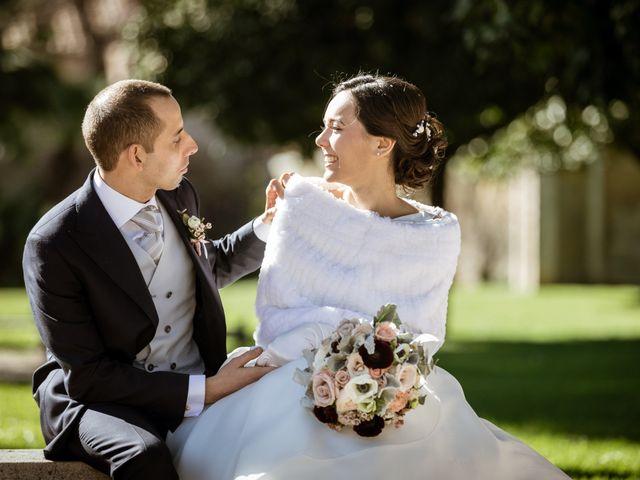 Il matrimonio di Achille e Azzurra a Roma, Roma 28