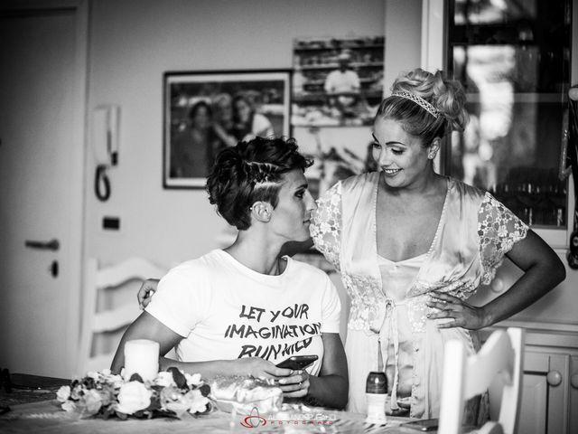 Il matrimonio di Andrea e Barbara a Livorno, Livorno 4