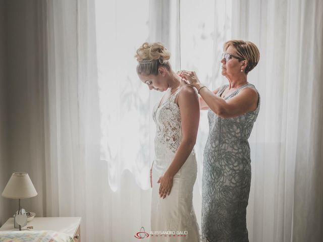 Il matrimonio di Andrea e Barbara a Livorno, Livorno 5