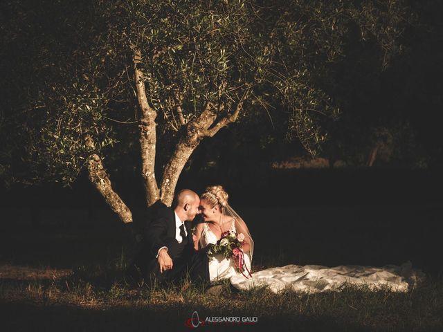 Il matrimonio di Andrea e Barbara a Livorno, Livorno 1