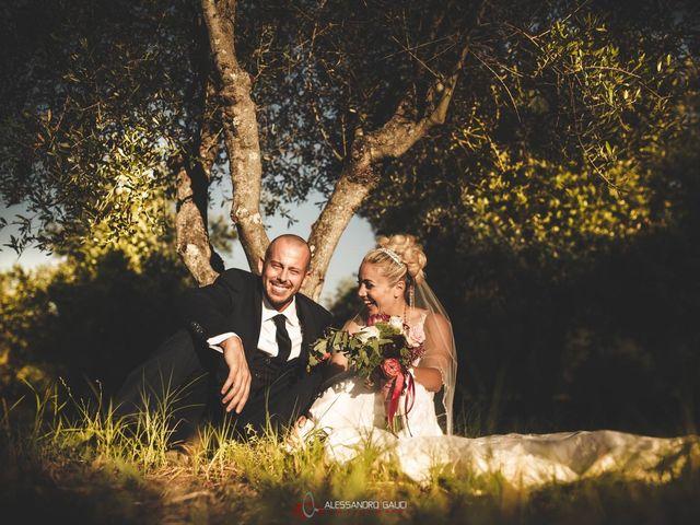 Il matrimonio di Andrea e Barbara a Livorno, Livorno 7