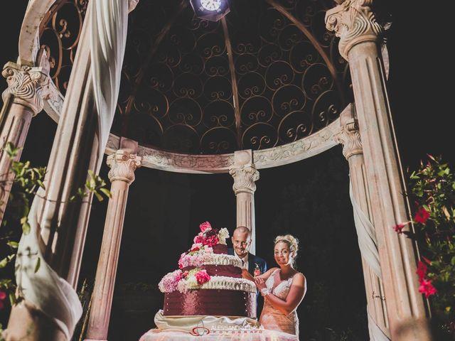 Il matrimonio di Andrea e Barbara a Livorno, Livorno 8