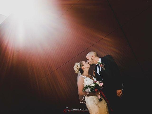 Il matrimonio di Andrea e Barbara a Livorno, Livorno 9