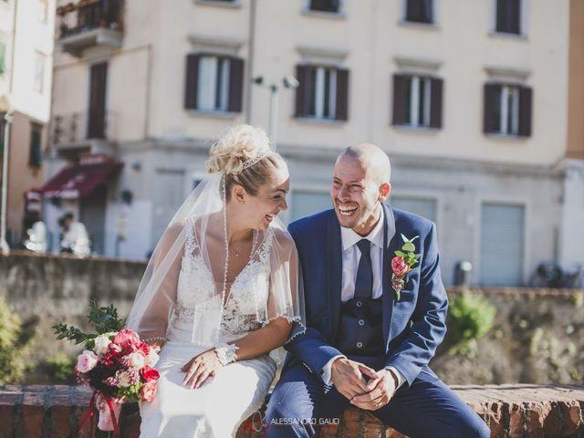 Il matrimonio di Andrea e Barbara a Livorno, Livorno 10