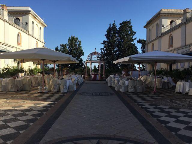 Il matrimonio di Andrea e Barbara a Livorno, Livorno 11