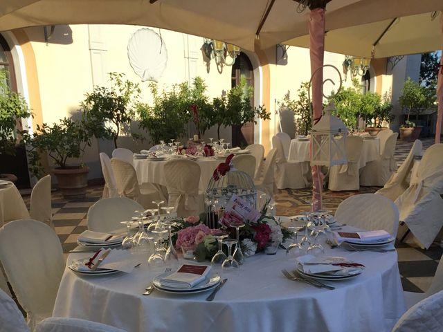 Il matrimonio di Andrea e Barbara a Livorno, Livorno 12