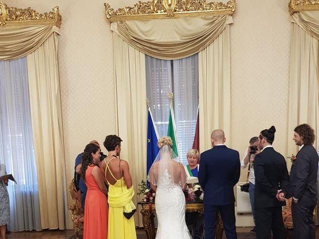 Il matrimonio di Andrea e Barbara a Livorno, Livorno 15