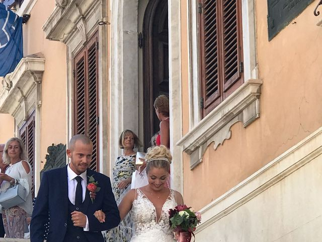 Il matrimonio di Andrea e Barbara a Livorno, Livorno 16