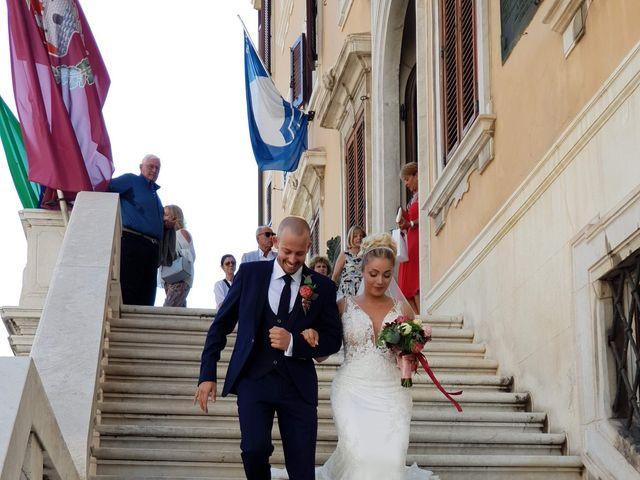 Il matrimonio di Andrea e Barbara a Livorno, Livorno 17