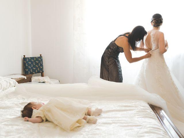 Il matrimonio di Nicola e Eleonora a Sestu, Cagliari 21