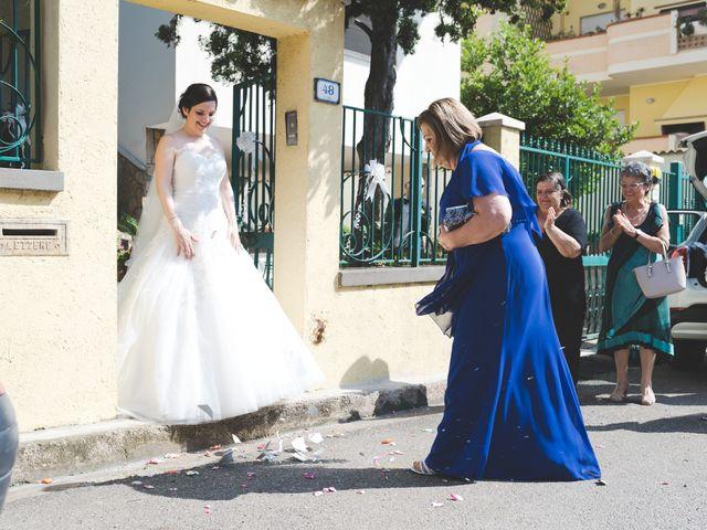 Il matrimonio di Nicola e Eleonora a Sestu, Cagliari 27