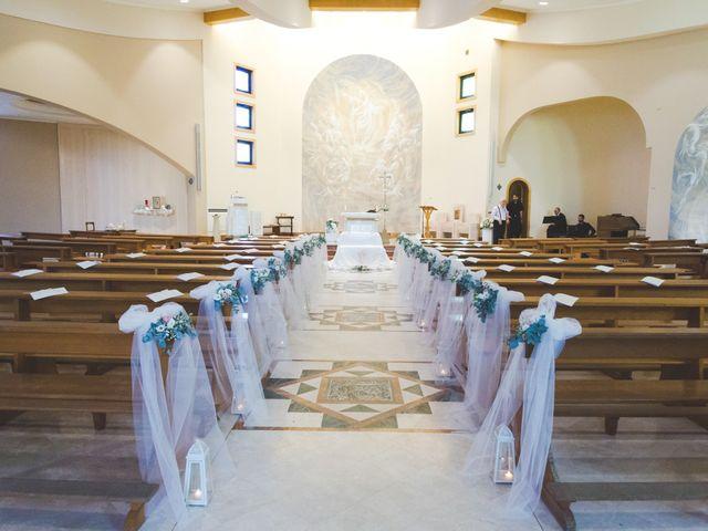 Il matrimonio di Nicola e Eleonora a Sestu, Cagliari 29