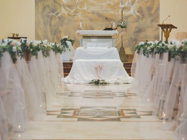 Il matrimonio di Nicola e Eleonora a Sestu, Cagliari 33