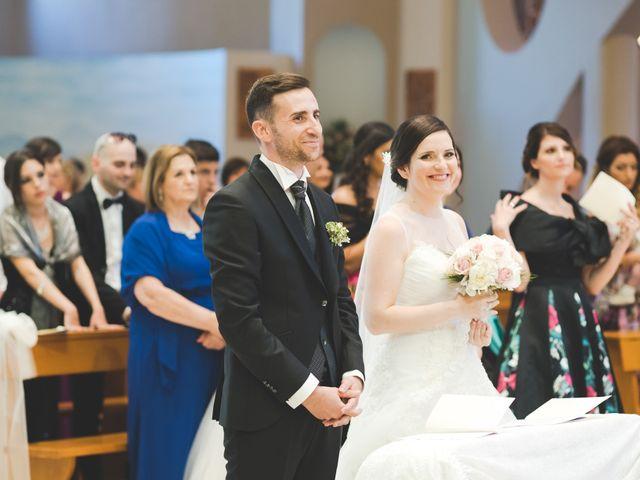 Il matrimonio di Nicola e Eleonora a Sestu, Cagliari 37