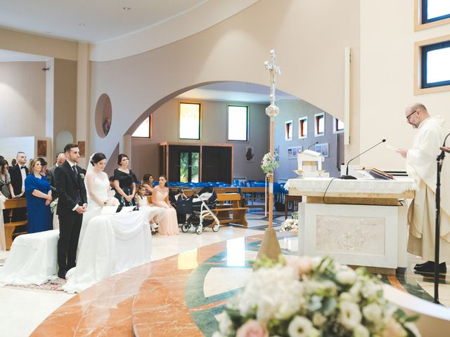 Il matrimonio di Nicola e Eleonora a Sestu, Cagliari 38