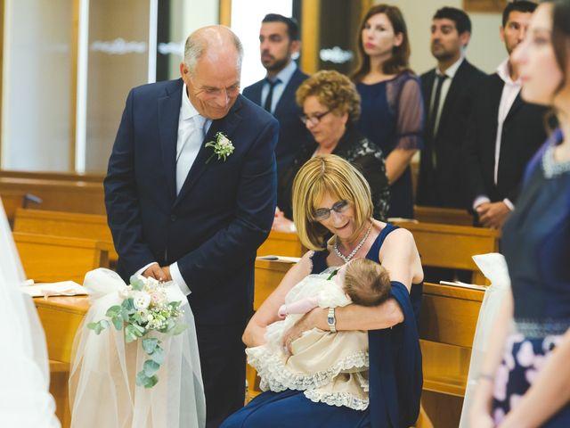 Il matrimonio di Nicola e Eleonora a Sestu, Cagliari 42