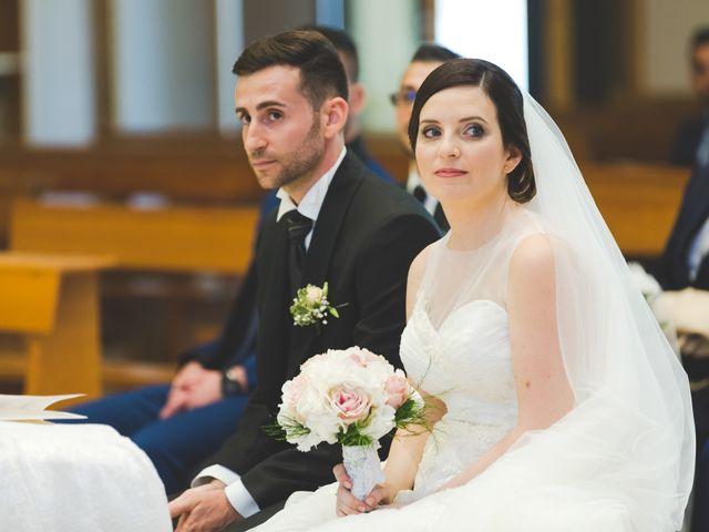 Il matrimonio di Nicola e Eleonora a Sestu, Cagliari 43