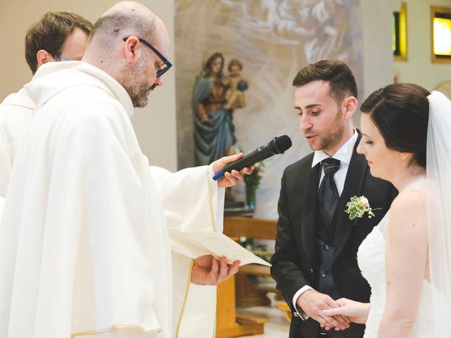 Il matrimonio di Nicola e Eleonora a Sestu, Cagliari 46