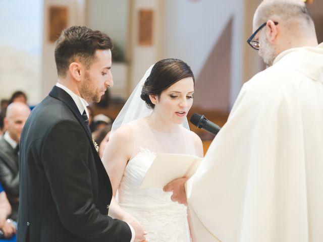 Il matrimonio di Nicola e Eleonora a Sestu, Cagliari 47