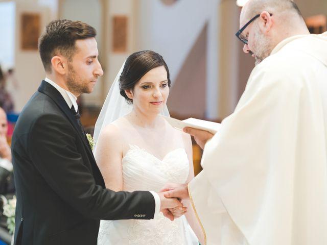 Il matrimonio di Nicola e Eleonora a Sestu, Cagliari 48