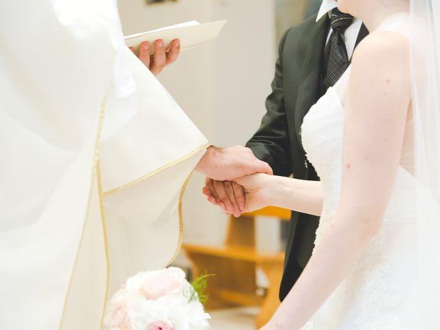 Il matrimonio di Nicola e Eleonora a Sestu, Cagliari 49