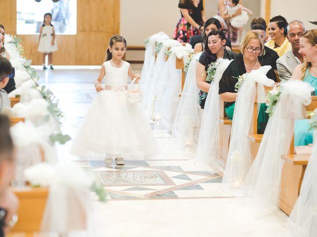 Il matrimonio di Nicola e Eleonora a Sestu, Cagliari 50