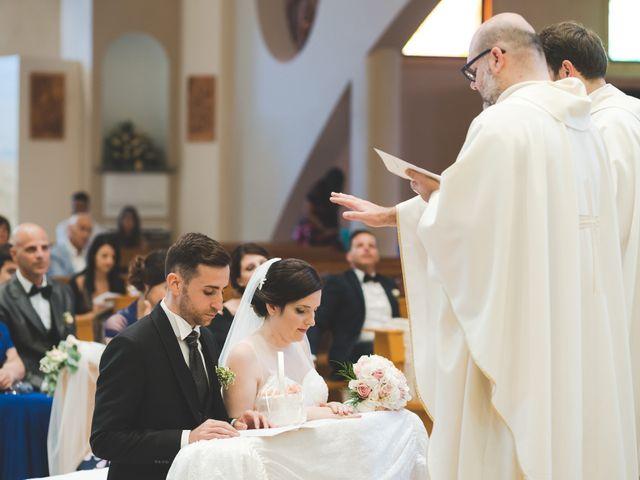 Il matrimonio di Nicola e Eleonora a Sestu, Cagliari 54