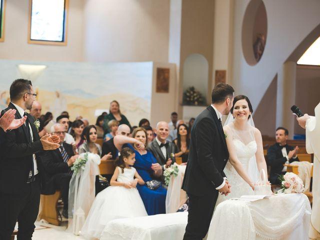 Il matrimonio di Nicola e Eleonora a Sestu, Cagliari 55