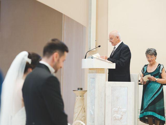 Il matrimonio di Nicola e Eleonora a Sestu, Cagliari 57