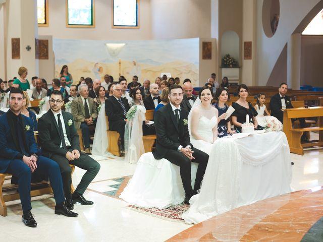 Il matrimonio di Nicola e Eleonora a Sestu, Cagliari 59
