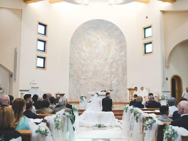 Il matrimonio di Nicola e Eleonora a Sestu, Cagliari 60