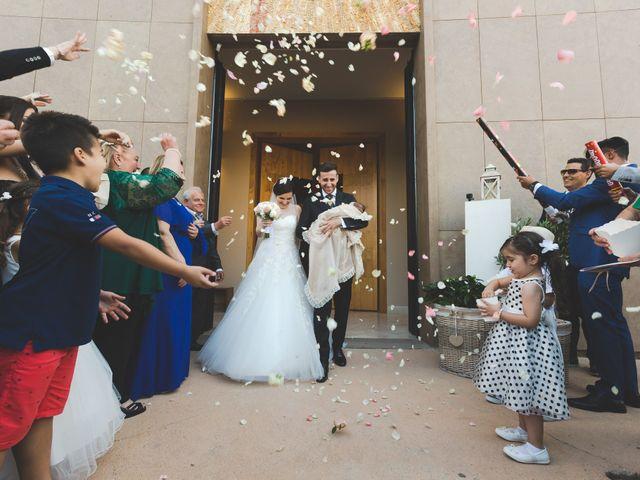 Il matrimonio di Nicola e Eleonora a Sestu, Cagliari 62