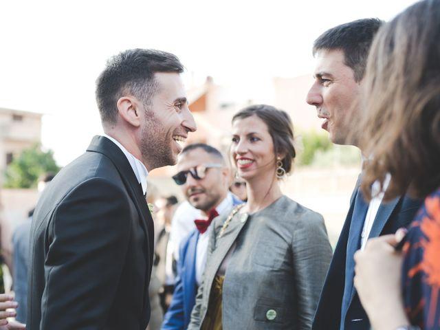 Il matrimonio di Nicola e Eleonora a Sestu, Cagliari 65
