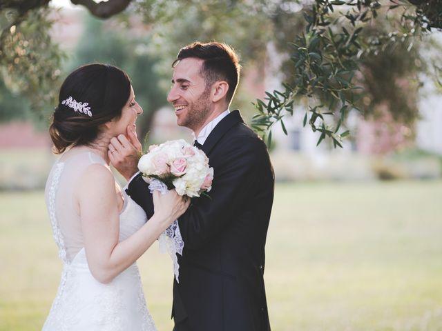 Il matrimonio di Nicola e Eleonora a Sestu, Cagliari 74