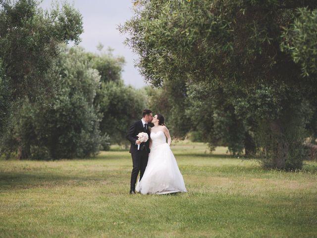 Il matrimonio di Nicola e Eleonora a Sestu, Cagliari 79