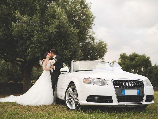 Il matrimonio di Nicola e Eleonora a Sestu, Cagliari 80