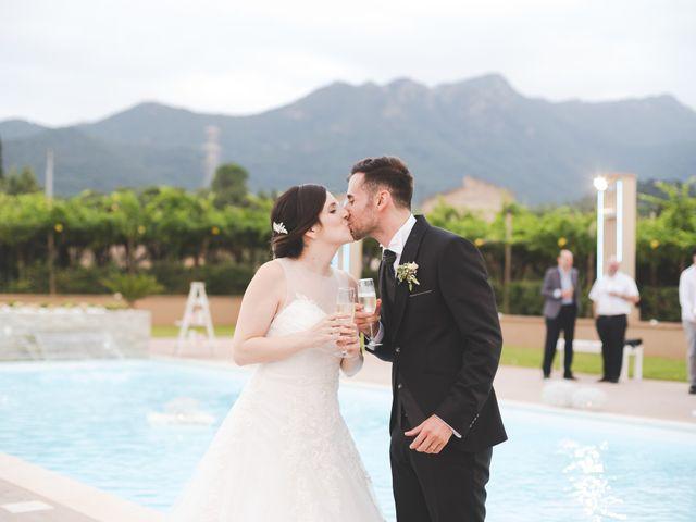 Il matrimonio di Nicola e Eleonora a Sestu, Cagliari 84