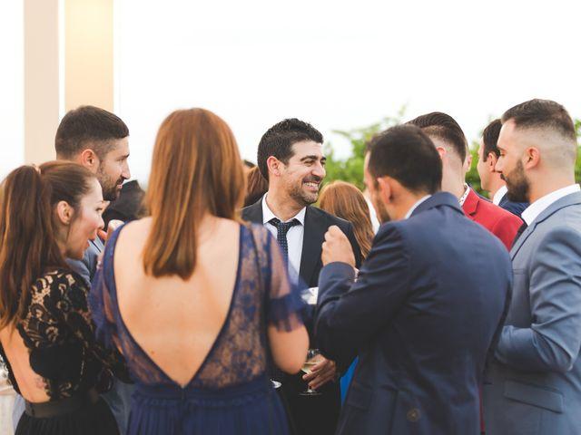 Il matrimonio di Nicola e Eleonora a Sestu, Cagliari 86