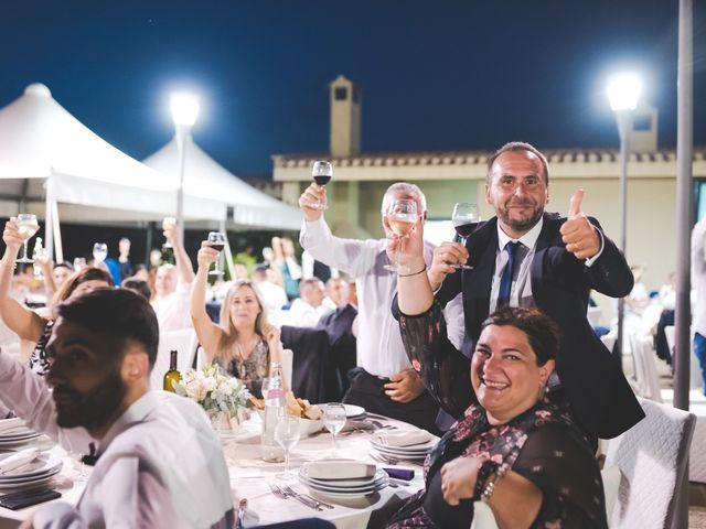 Il matrimonio di Nicola e Eleonora a Sestu, Cagliari 101