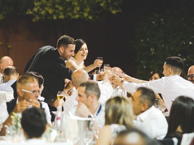 Il matrimonio di Nicola e Eleonora a Sestu, Cagliari 102