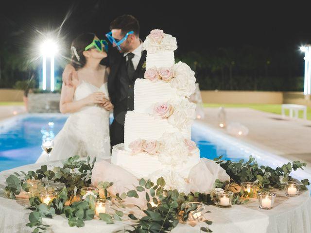 Il matrimonio di Nicola e Eleonora a Sestu, Cagliari 125